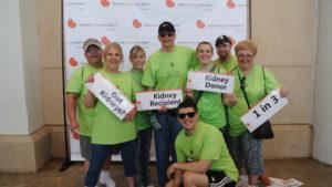 Kidney Walk 2015